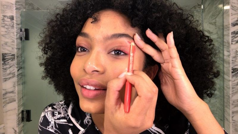 HER TRENDS: The Next Makeup Trend You Need To Try-Doja Cat, Yara Shahidi & Blac Chyna Already Have