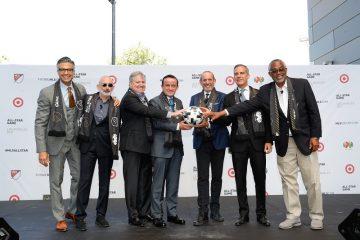 2021 MLS All-Star Game Will be MLS vs. LIGA in Los Angeles