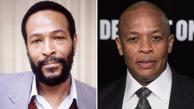 The source |  Marvin Gaye biopic is coming to theaters