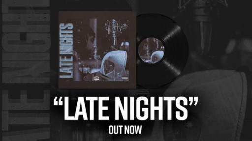 """Marvin Bagley III AKA MB3FIVE Releases New Single From """"Late Nights"""""""