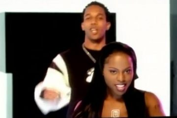 Baby Cham Credits Foxy Brown For Making Reggae and Hip Hop Crossovers Mainstream