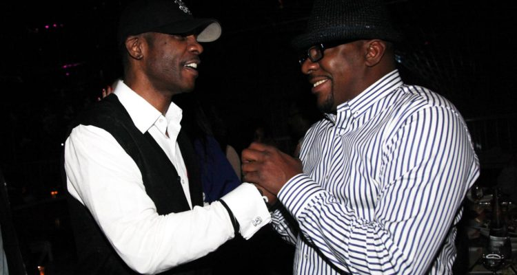 Bobby Brown and Keith Sweat Are Next To Face Off In Verzuz Battle