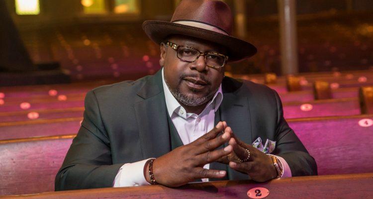 Cedric The Entertainer Responds to Katt Williams Joke Stealing Allegation