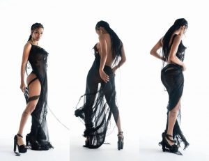 """Teyana Taylor is the First Black Woman Named """"Sexiest Woman Alive"""" by Maxim"""