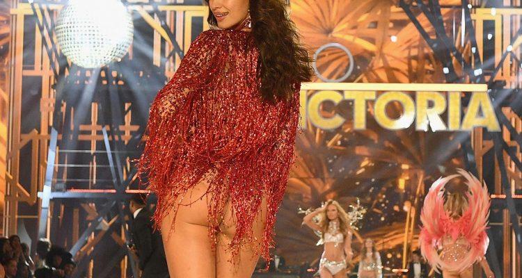 Meet Kanye West's New Bae, Iryna Shayk | The Source