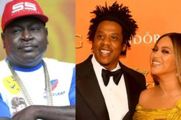 Fans React to Trick Daddy Saying Beyonce Cant Sing and JAY Z Never Won The Greatest Rapper Alive