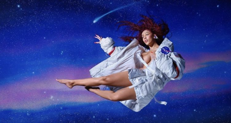 Watch: Doja Cat Takes Us To Outer Space In New Music Video |The Source