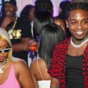 Jacquees Body Slammed Man After He Assaulted Dreezy