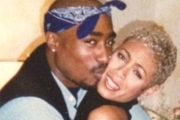Jada Pinkett Smith Shares Never Before Seen Poem From Tupac Ahead of Late Rappers 50th Birthday