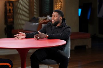 Kevin Hart Reveals That His Talk With His Teen Daughter Following Cheating Scandal Was One Like No Other