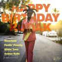 Kodak Black Happy Birthday Kodak