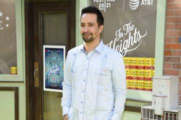 Lin Manuel Miranda on In The Heights Backlash We Fell Short