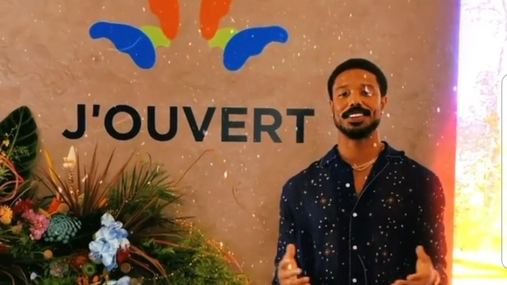 The source |  Michael B. Jordan vows to rename J'ouvert rum brand after backlash