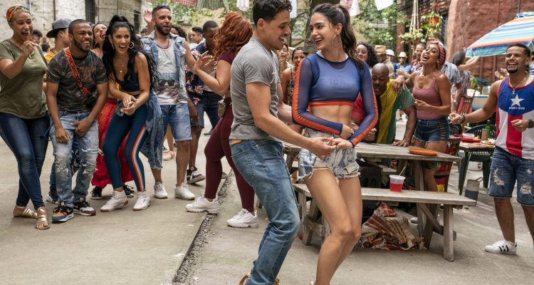 SOURCE LATINO In The Heights Receives Backlash For Lack of Afro Latinx Representation