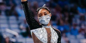SOURCE SPORTS Simone Biles Appreciation Post Team USA