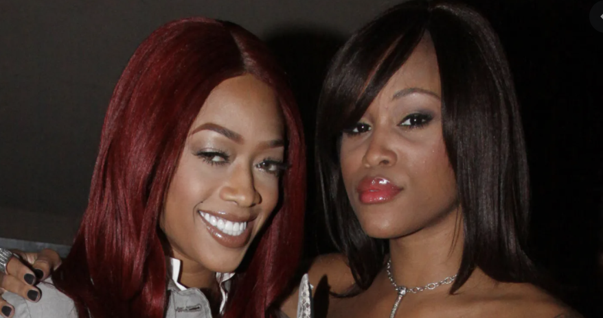 The Source |Trina And Eve Are Scheduled To Battle It Out On Verzuz