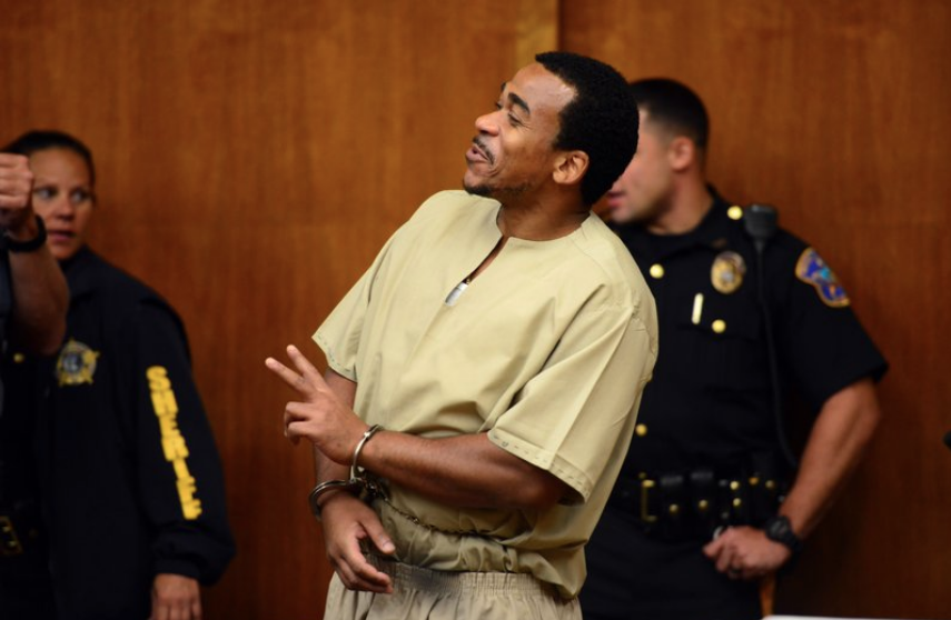 Max B convicted of manslaughter, robbery charges 11 years ago