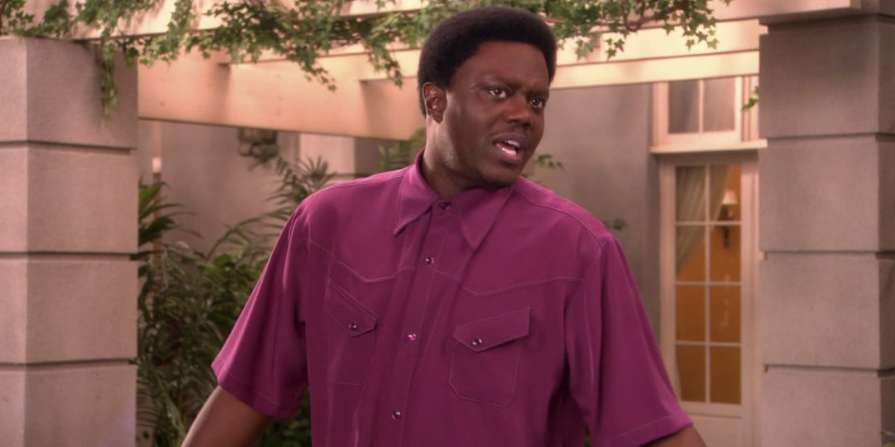 Bernie Mac's Daughter Names 2 Actors That Could Play The Comedian