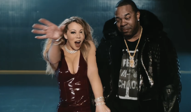 [WATCH] Busta Rhymes And Mariah Carey Release 'DIVINE: The 18 Year Anniversary Celebration' On YouTube