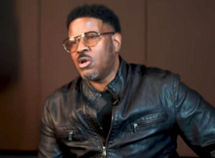The source |[WATCH] Christopher Martin reveals there was a third Kid N 'Play member