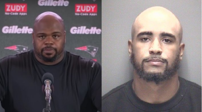 Ex-NFL Star Vince Wilfork Robbed Of $300K Worth Of Jewelry By His Own Son