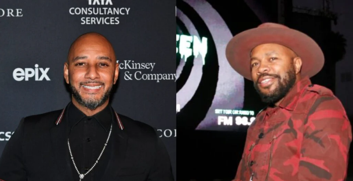 """Culture Creators To Honor Swizz Beatz And D-Nice At The 5th Annual """"Innovators And Leaders"""" Brunch In YouTube Partnership"""