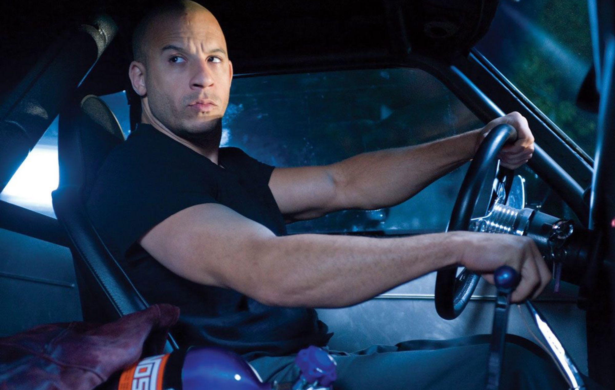 Vin Diesel Confirms The 'Fast and Furious' Franchise Will End After Two More Films
