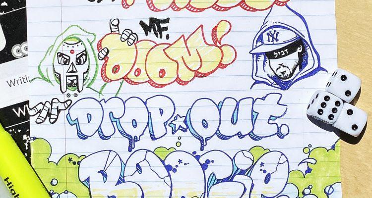 artwork Droog