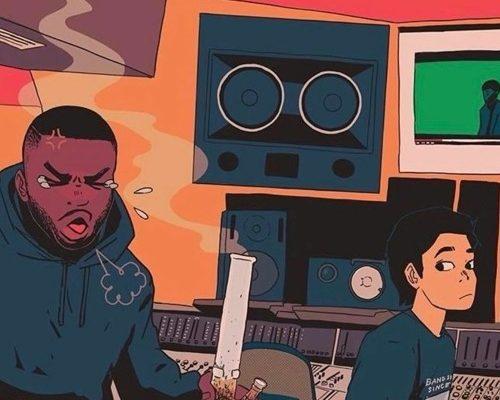 """Isaiah Rashad Releases """"200/Warning"""" Ahead of New Album"""
