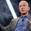 Jeff Bezos Set to Take a Rocket to Space in July