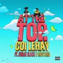 """Coi Leray is keeping her hot streaking going, teaming with Kodak Black and Mustard for """"At The Top."""""""