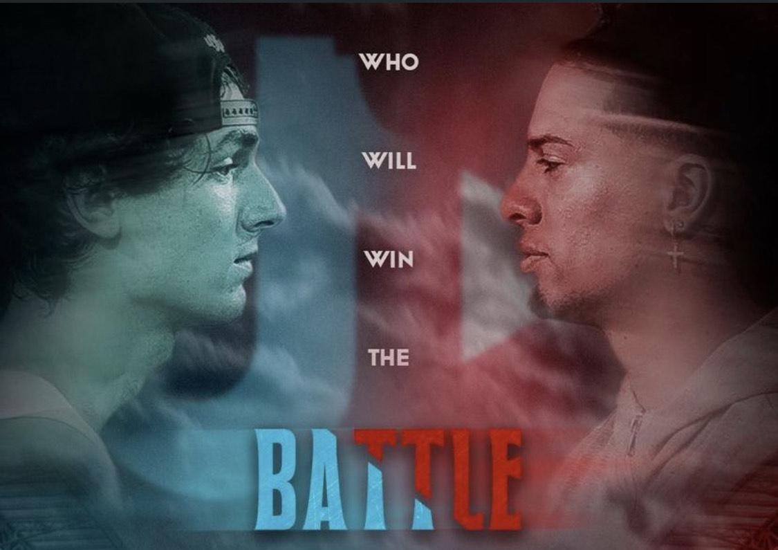 Austin McBroom Predicts Landslide Win Against Bryce Hall in YouTube Vs. TikTok Boxing Match