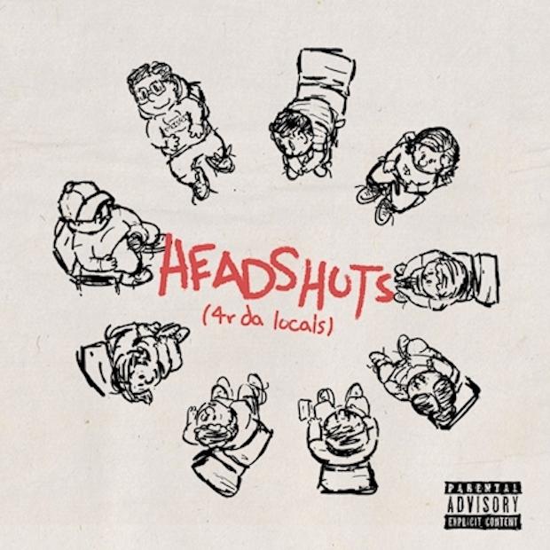 "Isaiah Rashad Releases New Single ""Headshots (4th DA Locals)"""
