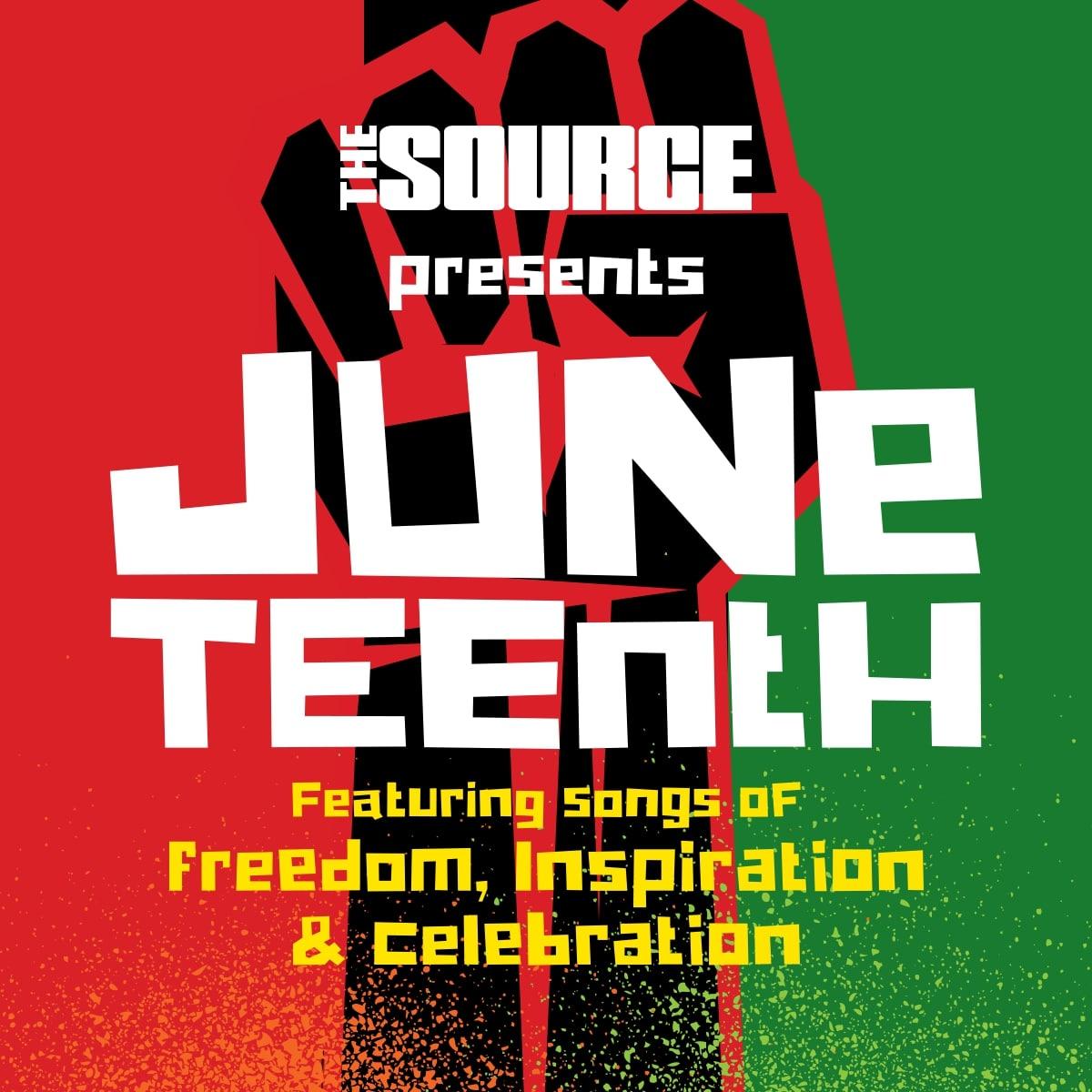 June 19: 19 Essential Topics |  The fountain