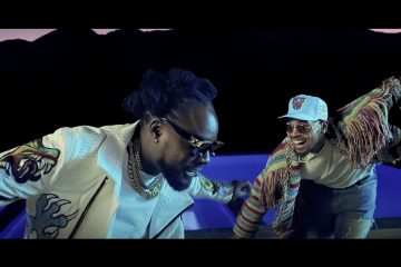 """Wale and Chris Brown Release Video for """"Angles"""""""