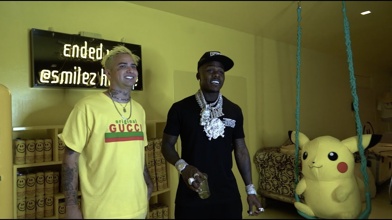"""SMILEZ Sessions 2 captures behind-the-scenes footage of Yo Gotti's """"Drop"""" video"""