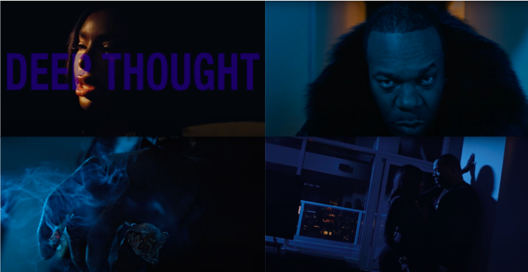 """[WATCH] Busta Rhymes Delivers Video for """"Deep Thought"""" from 'ELE 2'"""