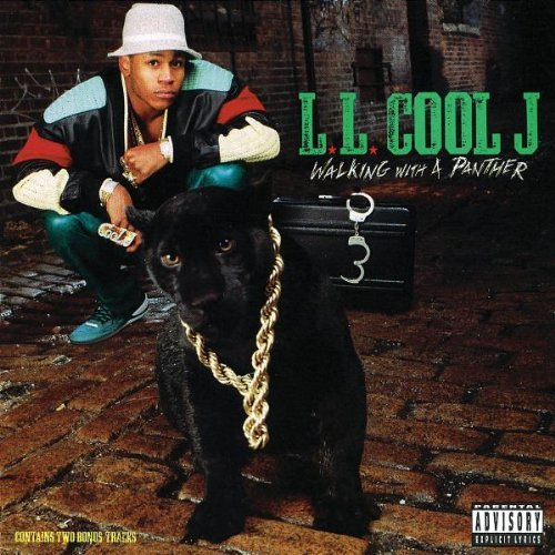 The Source |Today in Hip-Hop History: LL Cool J Releases Third LP 'Walking With A Panther' 32 Years Ago