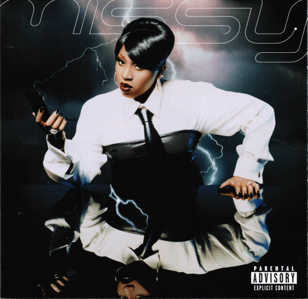 Today In Hip Hop History: Missy Elliott Dropped Her Sophomore LP 'Da Real World' 22 Years Ago