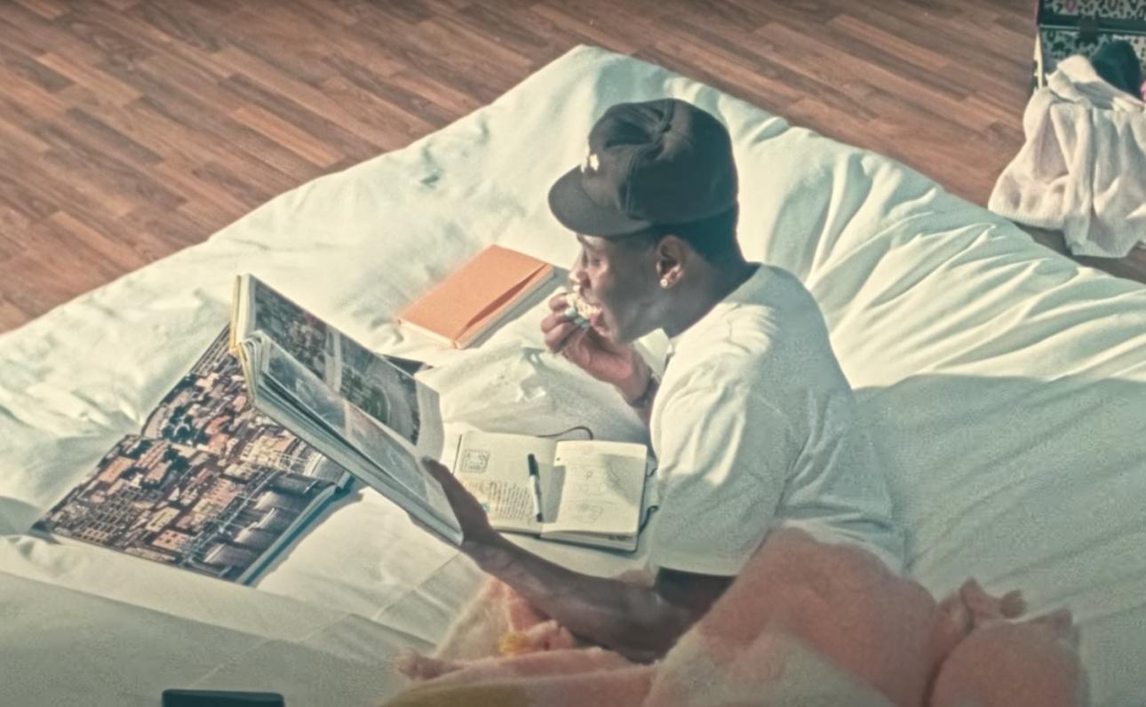 "ICYMI: Tyler, the Creator Returns with New Single and Video ""Lumberjack"""