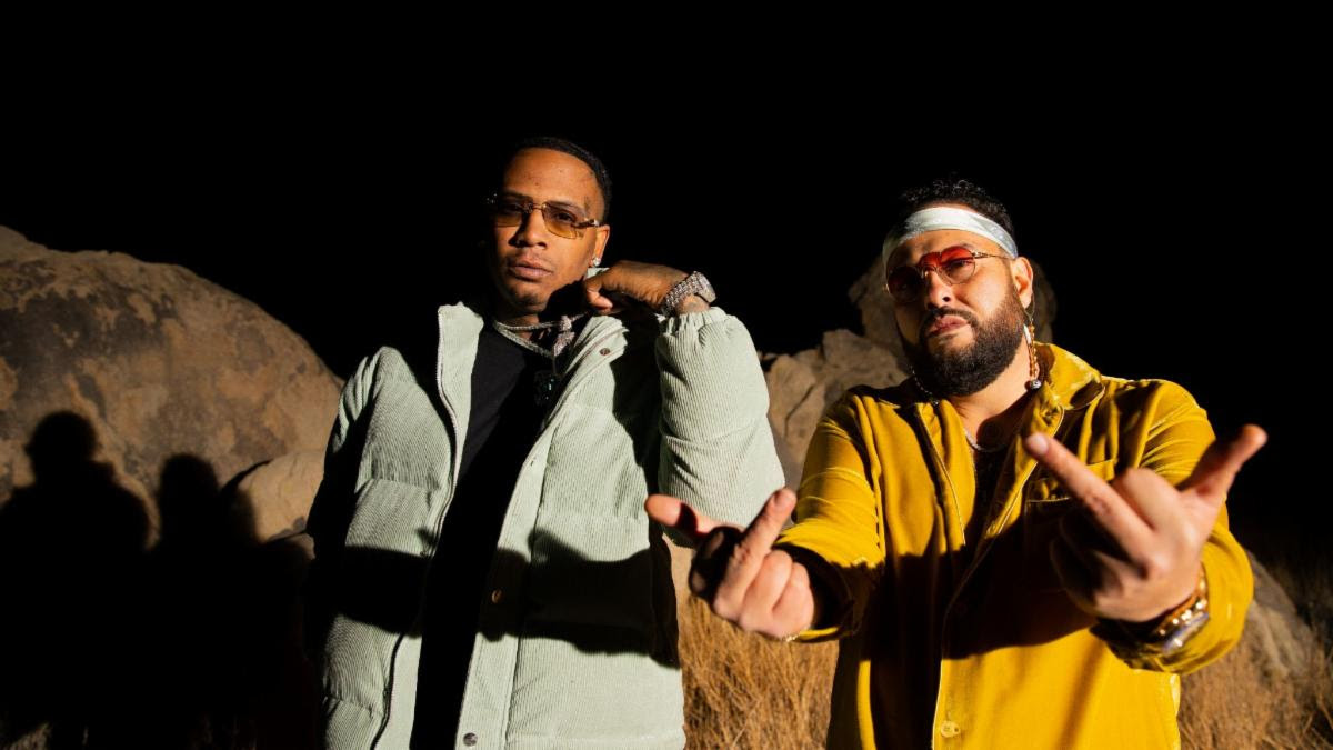 """[WATCH] Belly and Moneybagg Yo Connect for """"Zero Love"""" Video"""