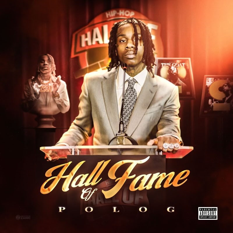 Polo G Releases New Album 'Hall of Fame'