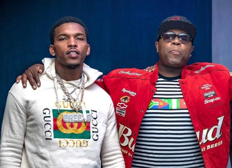 """600 Breezy says he and Womatic's tracks """"connect musically"""""""