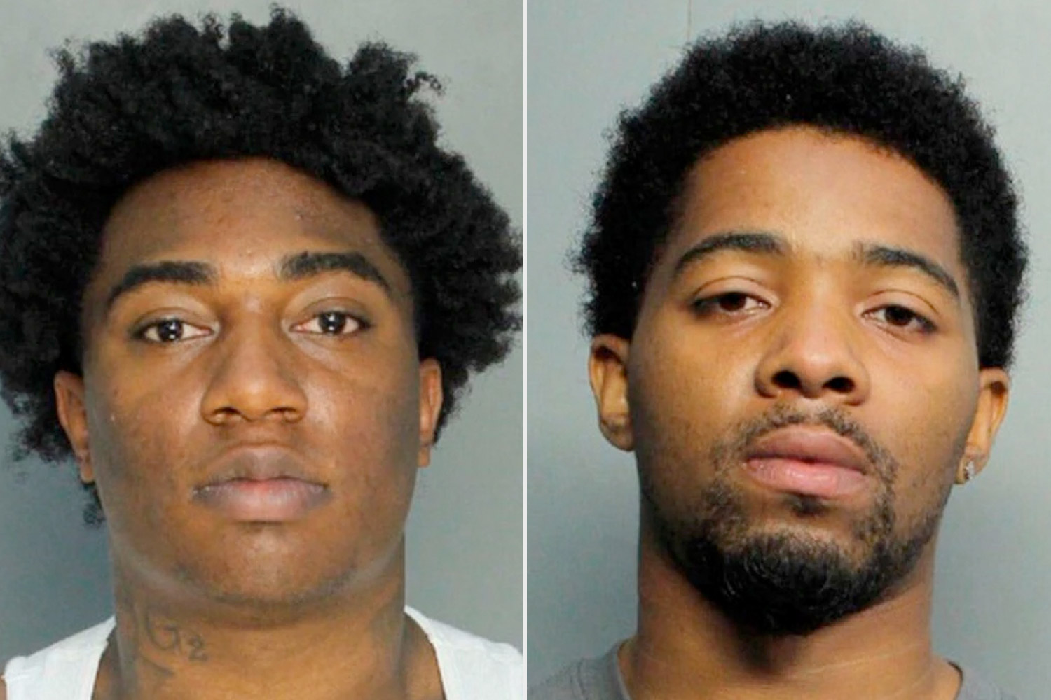 Details on Fredo Bang and Lit Yoshi Arrest in Miami Overnight