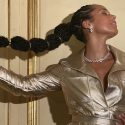 Alicia Keys Ponytail