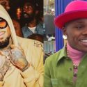 Chris Brown Seemingly Advises DaBaby Amid Controversy In Since Deleted Post Shut Up ... Do Your Shows