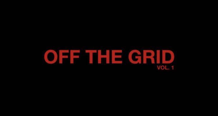Diddy Off The Grid vol. 1 via Instagram