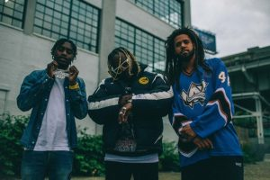 """Bas, J. Cole and Lil Tjay Set to Release """"The Jackie"""""""