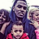 Daniel Gibson Shares Message in Memory of Ex-Mother-in-Law Frankie