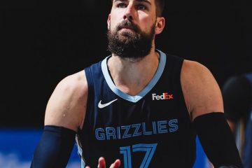Pelicans and Grizzlies Swap Big Men, Draft Picks in Trade